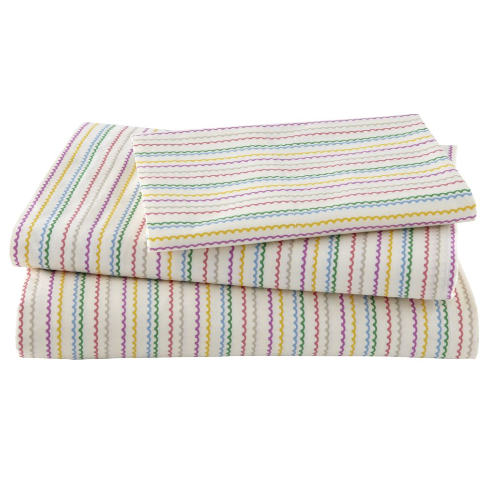 Princess and the Pea Sheet Set (Twin)